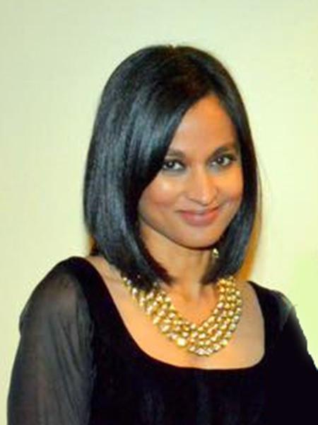 Dr. Anuja Gupta