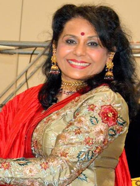 Dr. Asha Oroskar