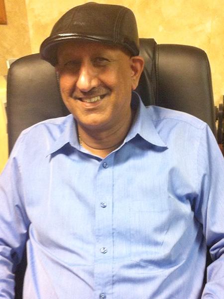 Ashok K. Punjabi