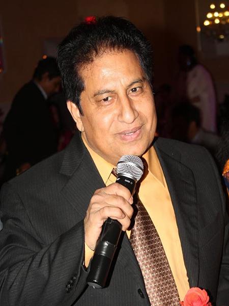 Dhitu Bhagkawar
