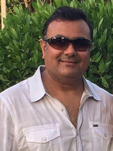 Dr. Kamal Patel