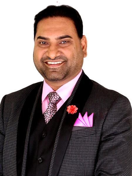 Gurmeet S. Dhalwan