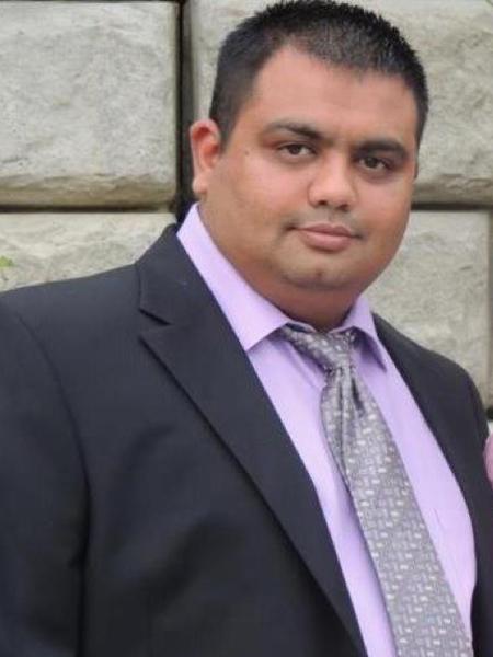 Hansal Patel
