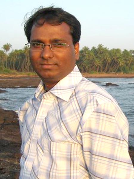 Kishore Bhanji