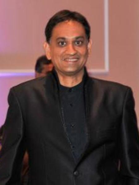 Manny Gandhi