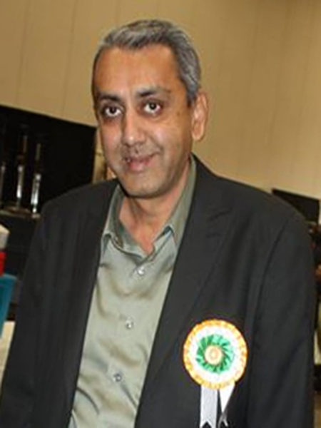Ninad Daftari