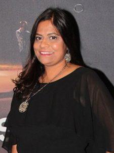 Payal Shah