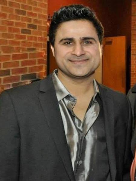 Saurin Thakkar