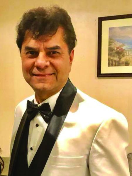 Mr. Sunil Shah